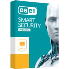 ESET ESD Smart Security Premium v10 (1U-1Y) NORD