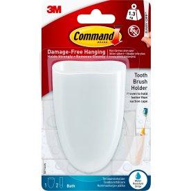 Command Tandbørsteholder, matteret