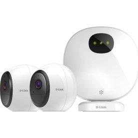 D-Link DCS-2802KT Smart Home starts pakke