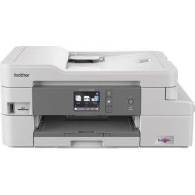 Brother DCP-J1100DW trådløs alt-i-én inkjetprinter