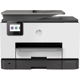 HP Officejet Pro 9020 e-AiO printer
