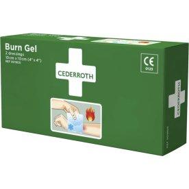 Cederroth Burn Gel Dressing, 2 stk.