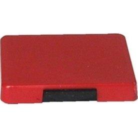 Trodat stempelpude 6/58, rød, pakket a 2 stk.