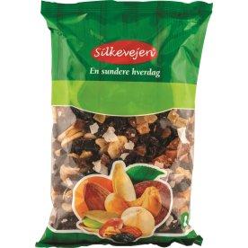 Silkevejen Tropemix, 1 kg