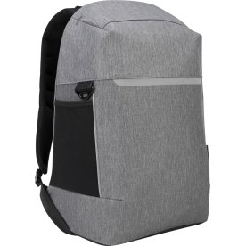 "Targus CityLite Pro Security PC rygsæk 15.6"", grå"