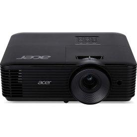 ACER X138WH DLP-projektor, bærbar, 3D