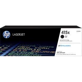HP Color LaserJet 415X lasertoner, sort, 7.500 s.