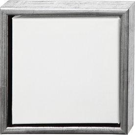 ArtistLine Malerlærred m. ramme, 24x24x3 cm