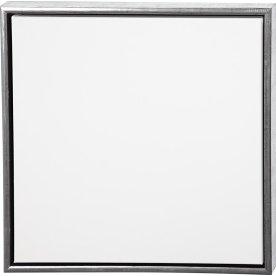 ArtistLine Malerlærred m. ramme, 54x54x3 cm