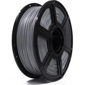 Gearlab PETG 3D filament 1,75mm, sølv, 1kg