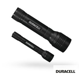 Gave: Duracell Voyager Promo Pack DUO-E lommelygte