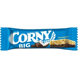 Corny müslibar kokos, 50 gram