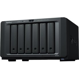 Synology DiskStation DS1618+ 6-NAS server