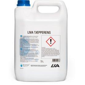 Liva Tæpperens, 5 L