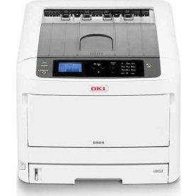 OKI C824n LED farveprinter