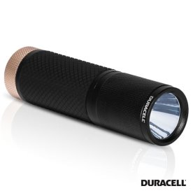 Gave: Duracell lommelygte