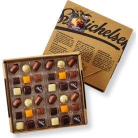 Sv. Michelsen Fyldt Chokolade, 36 stk, 450g