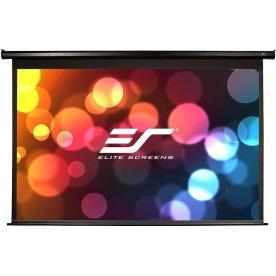 Elite Screens ELECTRIC120V 4:3 lærred, 183x244cm