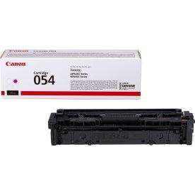 Canon 054 lasertoner, magenta, 1.200 sider