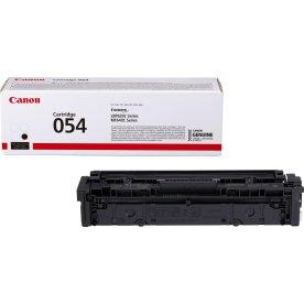 Canon 054 lasertoner, sort, 1.200 sider