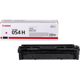 Canon 054 H lasertoner, magenta, 2.300 sider