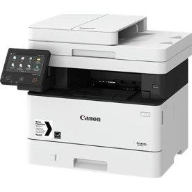 Canon i-Sensys MF428dw EU sort/hvid laserprinter
