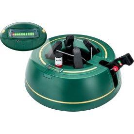 Star-Maxi LED juletræsfod til vand, Grøn