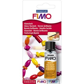 Fimo Glanslak, 10 ml