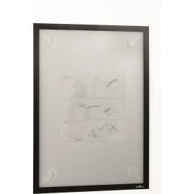 Durable Wallpaper Inforamme A3, sort