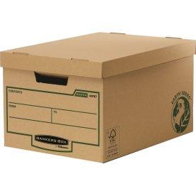 Bankers Box Earth Large Arkivkasse