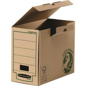 Bankers Box Earth Arkivæske 150 mm