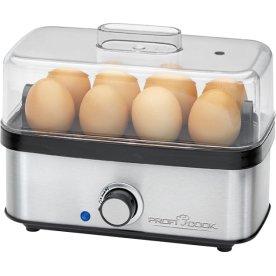 ProfiCook EK 1139 Æggekoger, 8 æg