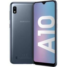 """Samsung Galaxy A10 32gb 6,2"""" smartphone, sort"""