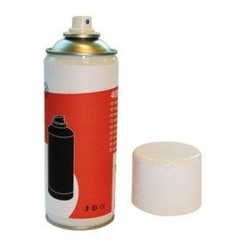 a-series rengøringsskum, 400 ml.