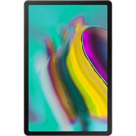 "Samsung Galaxy Tab S5e 10.5"" 64GB tablet, 4G, sort"