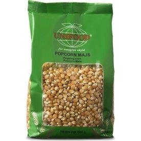 Unifood Popcorn Majs, 900 g