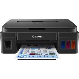 Canon G3501 blæk farve MFP