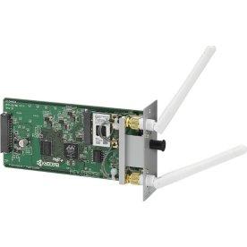 Kyocera IB-51 netværk