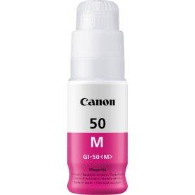 Canon GI-50 blæktank, magenta, 7.700s