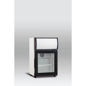 Scandomestic SC 21 Displaykøleskab