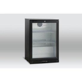 Scandomestic kommerciel SC 140 H Displaykøleskab