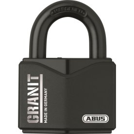 ABUS hængelås 37/55 Granit