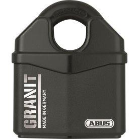 ABUS hængelås 37RK/80 Granit