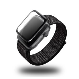 VMax 3D full beskyttelse Apple Watch Series 4 44mm
