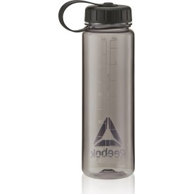 Reebok vandflaske, 1000 ml, Sort