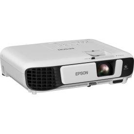 Epson EB-W42 3LCD WXGA mobil projektor