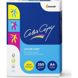 ColorCopy laser- og kopipapir A4/250gram/125ark