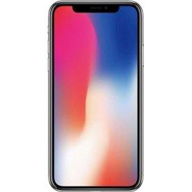 Brugt Apple iPhone X, 64 GB, Space Grey, Grade B