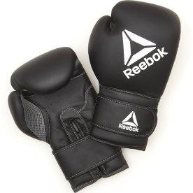 Reebok boksehandsker, 12OZ, Sort