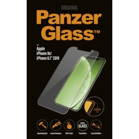 PanzerGlass skærmbeskyttelse Apple iPhone XR